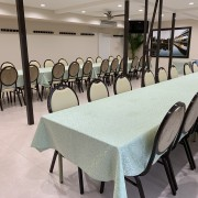 会食ホール